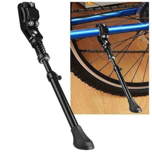 Vélo Enfants Béquille Latérale Béquille Support Vélo Pied Brace W1Q8