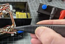 Electrolytic Capacitor Substitution Box Kit Find Bad Caps Recap Easy Build