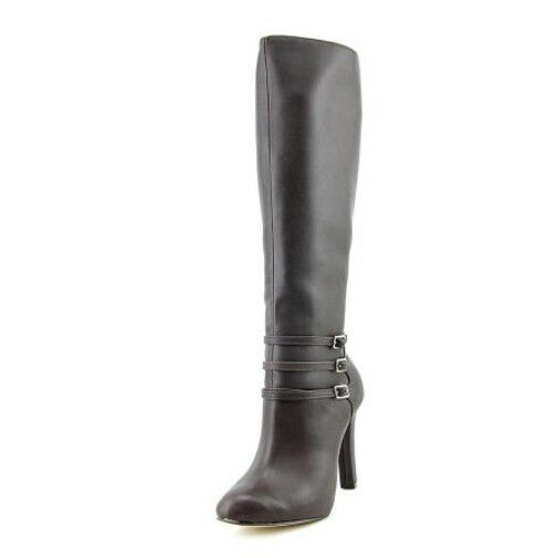 INC INTERNATIONAL CONCEPTS,  Brookey  Boots, Dark Cocoa, 7.5M, NWB, CLEARANCE