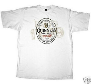 Guinness-59-Oval-WHITE-Adult-T-shirt
