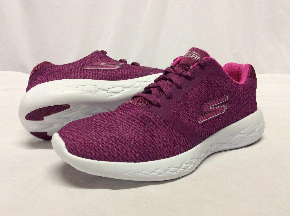 SKECHERS  GORUN Athletics Damens's Eur Schuhes, Pink, Größe 6 Eur Damens's 36. ....S36 1b4ed2