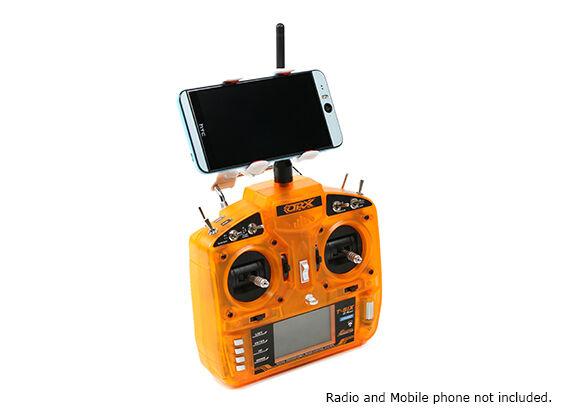 Quanum FPV Universal Smartphone Transmitter Mounting Bracket