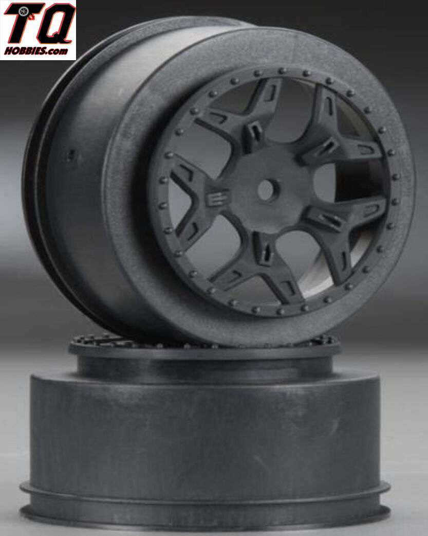 Duratrax C3865 Six Pack SC C2 Mounted Losi SCTE 4x4 2