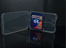 High Speed SDHC 64 GB SDXC Class 10 Speicherkarte für Panasonic DMC-TZ 58 EG-T