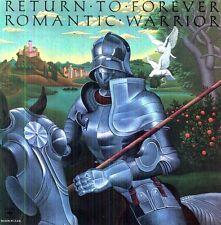 Romantic Warrior by Return to Forever (Vinyl, Nov-2011, Music on Vinyl)