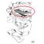 FILTRO-ARIA-SPORTIVO-VOLVO-850-C70-S70-V70-XC70-PER-09155711 miniatura 2