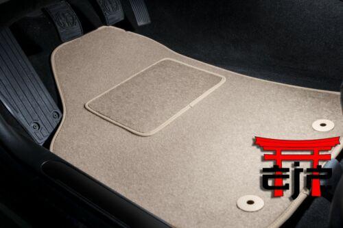 1994-2001 in verschiedenen Farben. Fußmatten sets VIP für Audi A4 B5 Bj