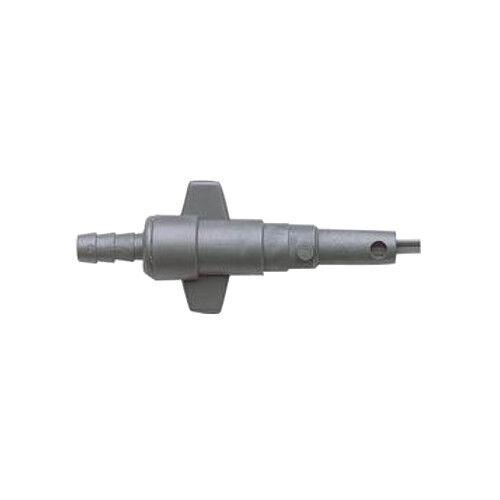 "Tank End Bayonet Twist-On Type 3//8/"" Hose Barb Mercury Fuel Line Connector"