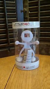 """Little Man"" Digital Desktop Frame"