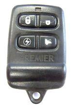 Nordic keyless remote alarm 05-A433 car starter keyfob key fob clicker PHOB BOB