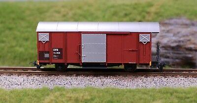 Bemo 2250 296 A Vapore Treno Furka-berg Tratto Gbv 2626 Modello Exclusiv-cke Gbv 2626 Exclusiv Modell It-it Mostra Il Titolo Originale