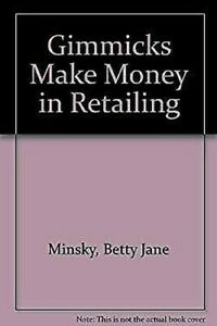 Trucos-Make-Money-en-Retailing-por-Minsky-Betty-Jane