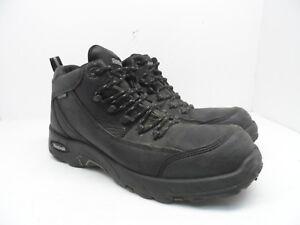 94bcccbdda7 Reebok Work Men's Tiahawk RB4555 Composite Toe Hiking Work Shoe ...