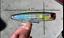 LASER TROLLING Fishing Lure Barracuda Mackerel King fish Striped Bass Salmon