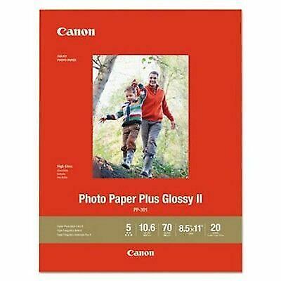 "NEW OEM ZINK Sprocket Photo Paper 2/""x3/""  Box 20 Works with Kodak Fuji Polaroid"