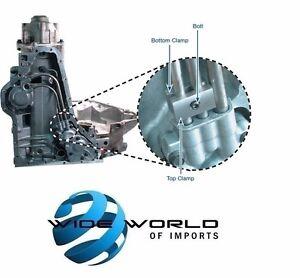 RETAINER, 4T60E, 4T60-E,4T65E, 4T65-E Differential LUBE TUBE