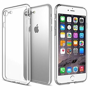 IPhone-7-7-plus-Transparent-Crystal-Clear-Case-Gel-TPU-Silicon-Soft-Back-Cover