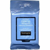 2 Pack - Neutrogena Make-up Remover Cleansing Towelettes 7 Each on sale