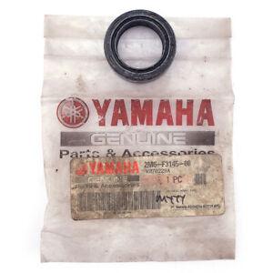 Fork Shaft Seals Yamaha Rd 50