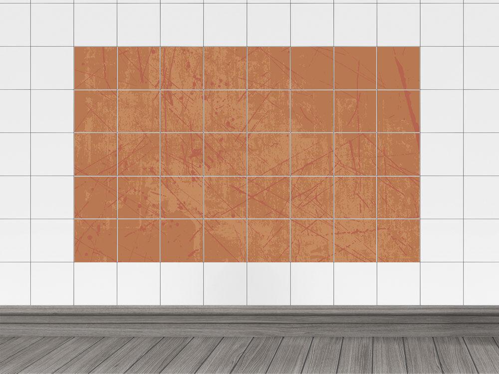 Fliesenbilder Fliesenaufkleber für Küche Striche Streifen Linien | Düsseldorf Online Shop