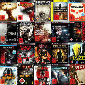 ps3 alle spiele