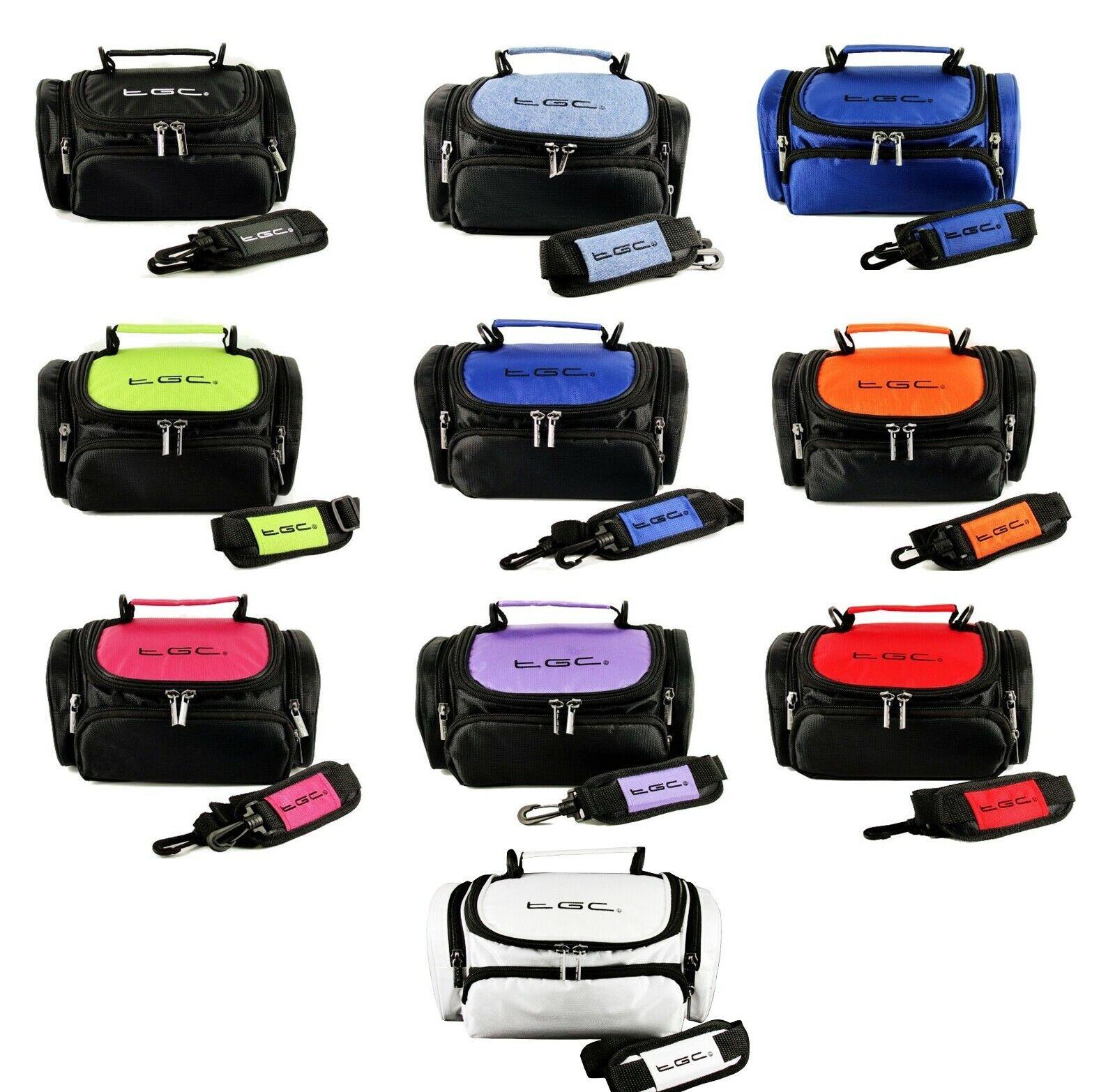 Sony Alpha DSLR-A330 Camera Shoulder Case Bag by TGC ®