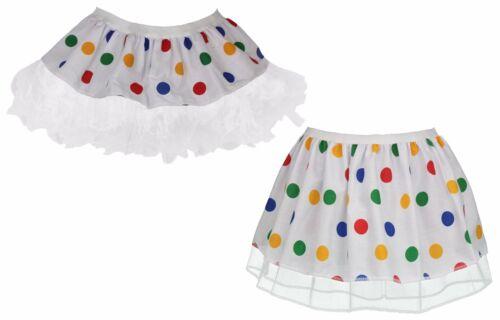 Show Your Spots Lets Raise Lots Polka Dot Tutu CIN Pudsey Bear Fancy Dress