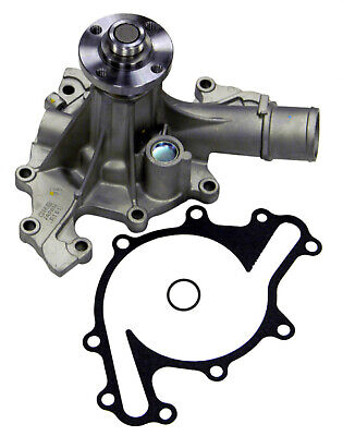 New OAW F2101 Water Pump for Ford F150 Econoline E150 E250 V6 4.2L 1997-2008