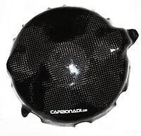 HONDA VTR1000 FIRESTORM CARBON LIMADECKEL MOTOR ENGINE COVER CARBONE CARBONO