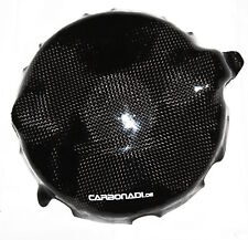 HONDA VTR1000 FIRESTORM CARBON LIMADECKEL MOTOR ENGINE COVER CARBONE CARBONO