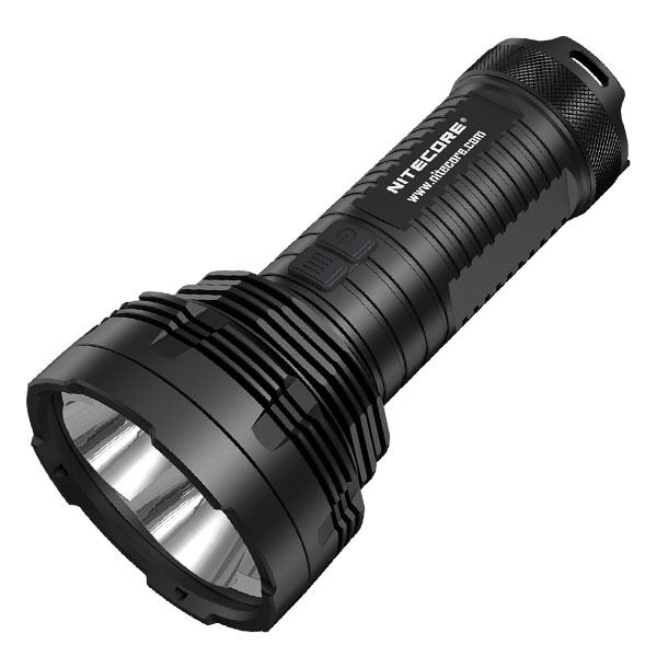 Nitecore TM16 4000 Lumen Handheld Search Flashlight w Optional Accessories