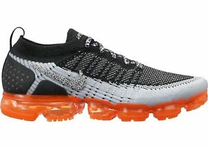 air vapormax flyknit 2 uomo nere