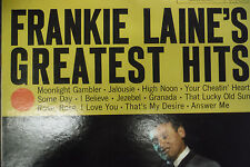 Frankie Lane's Greatest Hits 33RPM 021716 TLJ