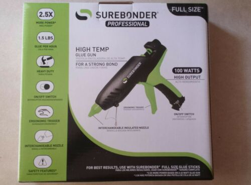 Surebonder PRO2-100 Industrial High Temperature Glue Gun by FPC Corp.