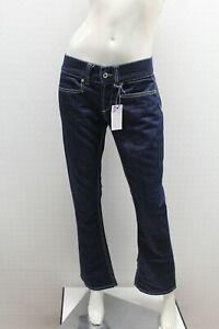 Jeans-DONDUP-Donna-Pantalone-Jamy-Woman-Trouser-Pants-Taglia-Size-28-42
