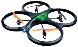 ToyLab-Drone-GS-Max-RC-Radiocomandato-2-4GHz-4-Ch-6-Axys-TOYLAB
