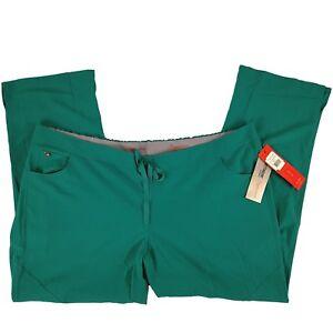 cb49e408fdc Grey's Anatomy Scrub Pants Bottoms Lagoon Women's 3XL Regular 2210 ...