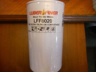Luber-finer LFP5748 1 Pack Automotive Accessories