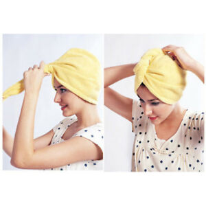 HAIR-TURBANTE-MICROFIBRA-ASCIUGACAPELLI-CUFFIA-ASCIUGAMANO-WRAP-MAGIC-TOWEL-dn
