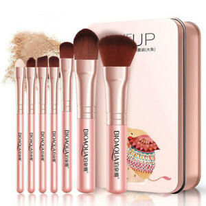 7pcs-Makeup-Brushes-Set-Powder-Foundation-Eyeshadow-Eyeliner-Lip-Brush-Tool-L