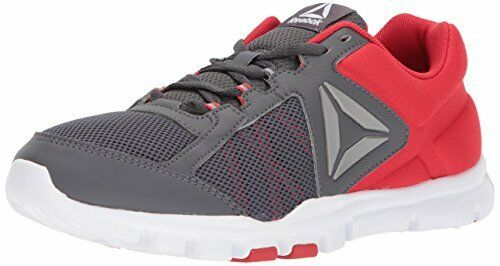 Reebok BS8032 Mens Yourflex Train T Turnschuhe- Choose SZ Farbe.