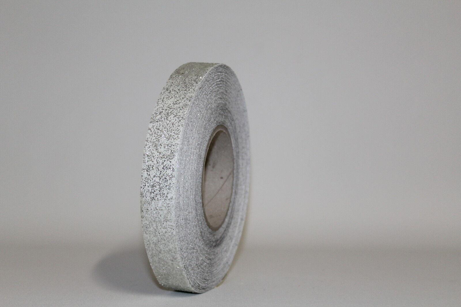 Antirutschband GlitterGrip Transparent 10 Einzelstreifen 25x1000 Antirutsch