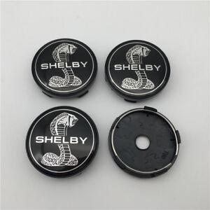 4PCS-FOR-SNAKE-Coupe-WHEEL-ALLOY-RIM-CENTER-HUBCAP-CAP-60MM