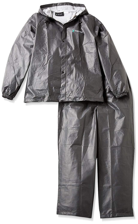 Frogg Toggs Pro Lite Light Weight Waterproof Rain Suit, Gear, Coat, Pants