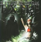 Return from Exile by Return From Exile (CD, Nov-2009, Standby Records)