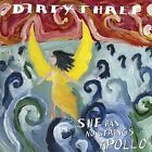 She Has No Strings Apollo by Dirty Three (CD, Feb-2003, Touch & Go (Label))