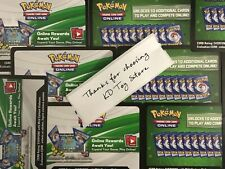 RARE HOLOS GUARANTEED 50x Pokemon Cards Bundle Sun /& Moon Burning Shadows