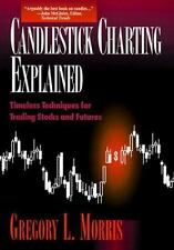 Candlestick Charting Explained: Timeless Techniques for Trading Stocks and Futur