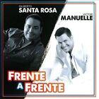 Frente a Frente by Gilberto Santa Rosa/Víctor Manuelle (CD, Jul-2013, Sony Music Latin)