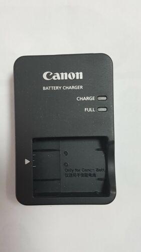 Cargador ORIGINAL CANON CB-2LHe NB-13L PowerShot SX740 SX730 SX720 SX620 HS G5X 7X